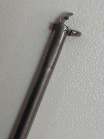 德国 费格天松tiansong 髓核钳 G5023 维修