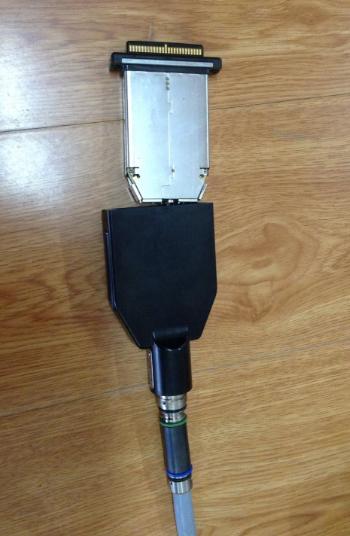 日本 奥林巴斯OLYMPUS 电子腹腔镜 A50002A 维修